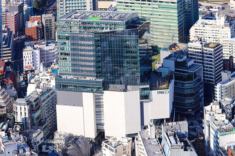 オフィス ―日本―の写真